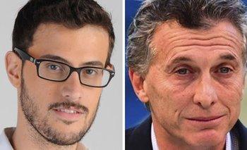 Diego Leuco imitó a Hugo Moyano y se burló de Mauricio Macri | Televisión