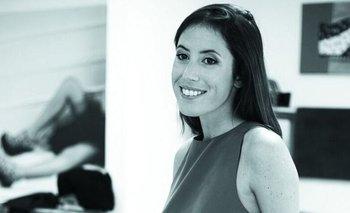 Sofía Sarkany: la emotiva frase con la que se despidió de sus padres | Medios