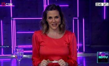 Luciana Rubinska: el problema por el que se fue de Sobredosis de TV | Televisión