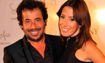Ricky Sarkany recordó a su hija Sofía, a un mes de su muerte | Redes sociales