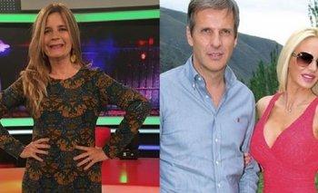 Ninci escrachó a Redrado en medio de su escándalo con Luli Salazar | Farándula