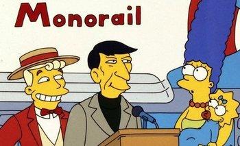 Los Simpson: expertos eligieron el mejor episodio de toda la serie   Series