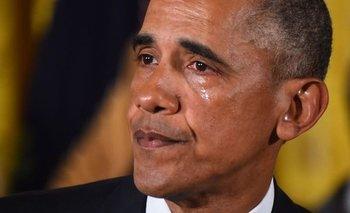 Barack Obama está de luto por una muerte cercana que lo atraviesa | Estados unidos