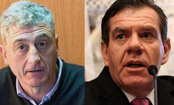 "Barrera cruzó a Montenegro: ""Se comporta como patrón de estancia"" | Coronavirus en argentina"