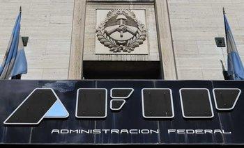 AFIP extiende el plazo para registrar contratos de alquiler de inmuebles | Crisis económica