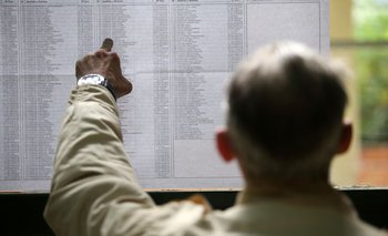 ¿Dónde voto?: Ya se puede consultar el padrón provisorio de las elecciones 2021  | Elecciones 2021
