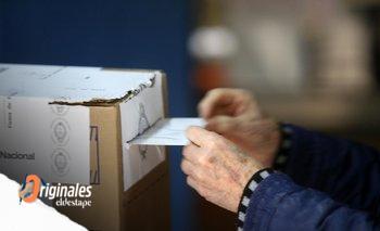 Pandemia, elecciones y pospandemia   Elecciones 2021