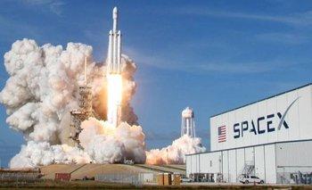 SpaceX lanzó el nuevo Starship pero explotó en medio de la niebla   Space x