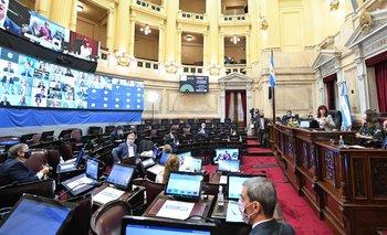El Senado debatirá el impuesto a las ganancias el jueves | Congreso