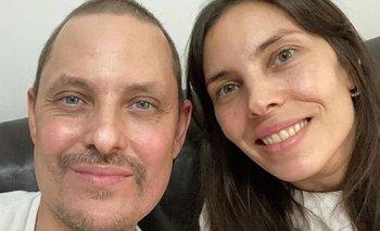 Lío Pecoraro avanza su recuperación con una excelente noticia | En redes