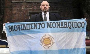 Movimiento Monárquico Argentino: qué es y qué propone | República