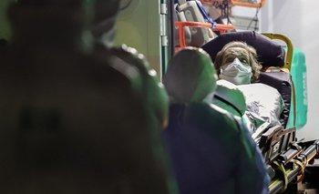 Coronavirus en Argentina: más de 35 mil casos y 695 muertos en un día | Segunda ola de coronavirus