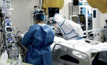 Argentina registró 400 muertes y superó las 70 mil víctimas por coronavirus | Coronavirus en argentina