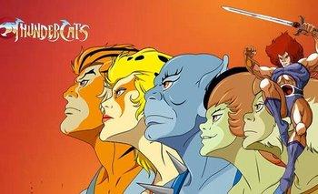 Es oficial: los Thundercats tendrán su llegada al cine   Cine