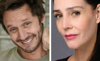 Benjamín Vicuña y Paola Krum en la vuelta a las ficciones locales | Telefe