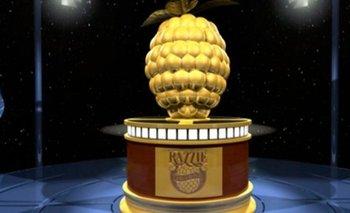 Razzie Awards o anti-Óscar: la historia de los premios que nadie quiere ganar | Cine