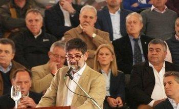 Se entregó el empresario rural acusado de estafas por $150 millones | Campo