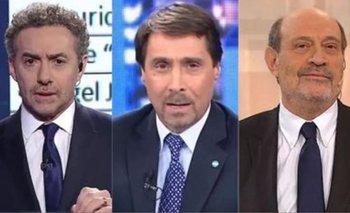 Escandaloso: revelan cuánto cobran las figuras de La Nación + | La nación