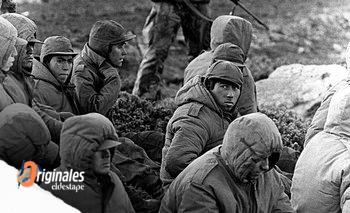 Malvinas, la democracia y la patria | Islas malvinas