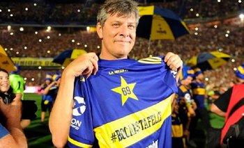 Bomba en Boca: Pergolini presentó la renuncia por conflictos con Riquelme | Boca juniors