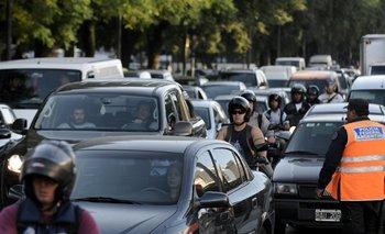 Comenzó el éxodo por Semana Santa y la ciudad es un caos de tránsito | Córdoba