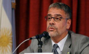 "Feletti: ""El CEO de HSBC está obligado a darle información al Congreso"" | Iron mountain"