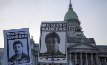 Murió Sergio Camaratta, uno de los policías condenados por el crimen de Cabezas | Pinamar
