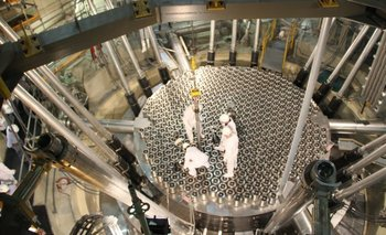 Avances en el Plan Nacional de Medicina Nuclear   Nuclear
