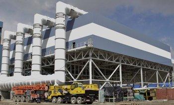 Avanza el plan para aumentar las reservas de carbón en Río Turbio | Central térmica
