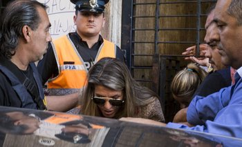 Arroyo Salgado pidió anular la pericia criminalística   Viviana fein