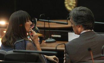 Felisa Miceli, condenada a 3 años de prisión en suspenso   Justicia