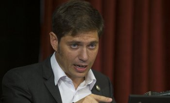 Argentina apeló el fallo de Griesa que le impidió pagar al Citibank   Deuda