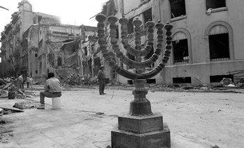 La Corte pidió desclasificar archivos del atentado a la Embajada de Israel | Embajada de israel