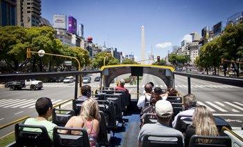 Creció la llegada de turistas extranjeros a Argentina | Turismo