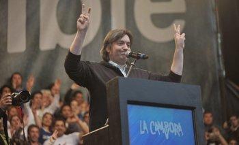 El FpV, Maximo candidato y las desventuras del joven Insaurralde   Elecciones 2015