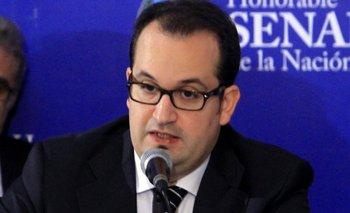 Corte Suprema: Garzón y Gianni Váttimo adhieren a la postulación de Carlés | Senado