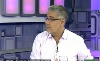 Una histórica ministra vuelve al gobierno y acompaña a Feletti  | Roberto feletti