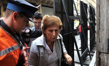Allanaron la casa de la madre de Nisman y encontraron el arma del fiscal | La muerte de nisman