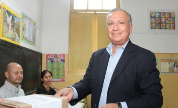 Piden el desafuero de Juan Carlos Romero | Parlamento