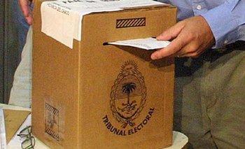Mendoza eligirá mañana a sus candidatos en las elecciones primarias   Daniel scioli