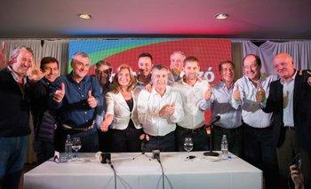 Elecciones en Mendoza: se impuso Cornejo por 4,5 puntos al FpV   Frente para la victoria
