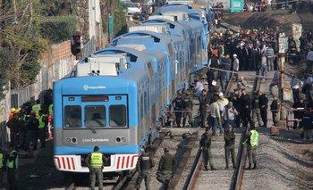 Piden 11 años de prisión para el motorman del tren que chocó en Castelar   Tragedia de castelar