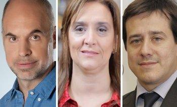 Guerra de encuestas: dura interna en PRO a seis días de PASO porteñas | Elecciones 2015