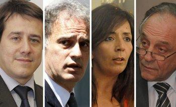 Elecciones en la Ciudad: Recalde lidera la interna del Frente para la Victoria | Encuestas
