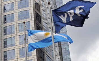 YPF buscará colocar deuda bajo ley Nueva York | Economía