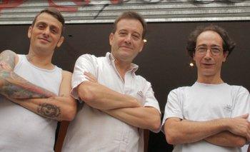 Elecciones porteñas 2015: Ramal dijo que Michetti y Larreta son lo mismo   Pro