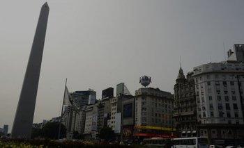 Alerta en Buenos Aires por la llegada de las cenizas del Calbuco | Salud