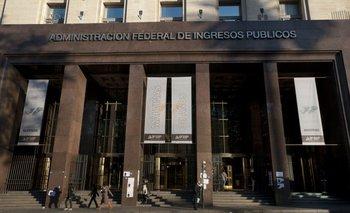 Las ejecuciones fiscales de AFIP en la Ciudad, frenadas   Consejo de la magistratura