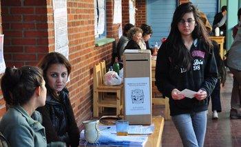 Elecciones 2015: Cerraron con normalidad las elecciones en Neuquén | Elecciones en neuquén