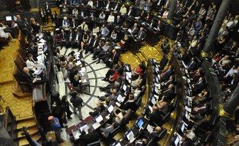 El PRO también ratificó su dominio en las primarias de legisladores   Frente para la victoria